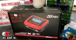 25 Days of CompetitionX-mas - Hitec X2 AC Plus Multi-Charger