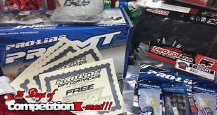 25 Days of CompetitionX-mas – Pro-Line Racing Chips In!