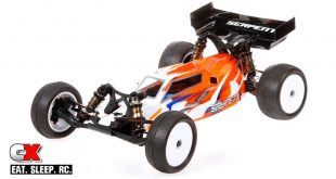 Serpent SRX2 MH 2WD Buggy