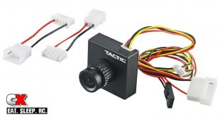 Tactic FPV-C2 30x30mm Video Camera