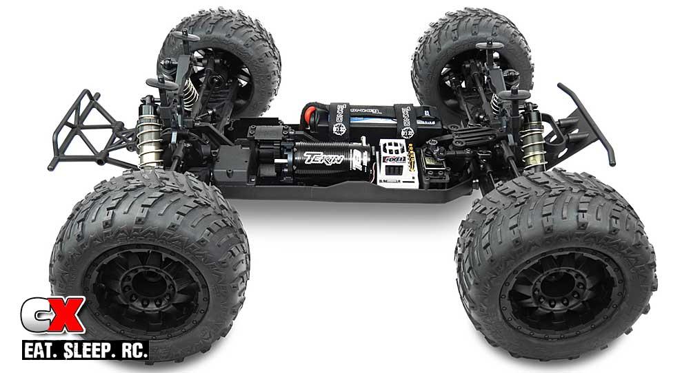tekno rc mt410 1 10 4x4 pro monster truck kit. Black Bedroom Furniture Sets. Home Design Ideas