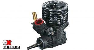 OS Speed T1202 1:10 Scale Touring Car Nitro Engine