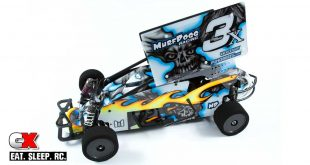 Murfdogg Demon X 2WD Electric Sprint Car