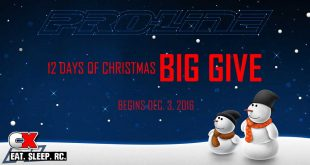 Pro-Line 12 Days of Christmas BIG GIVE