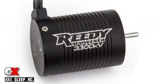 Reedy 540-SL4 3300kV Sensorless Brushless Motor