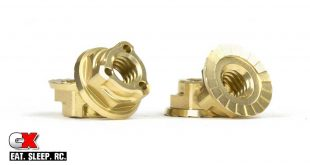 AVID RC Triad M4 Lightweight Wheel Nuts
