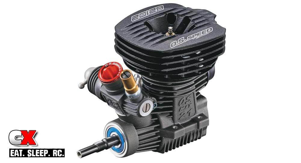 Anatomy of a car engine