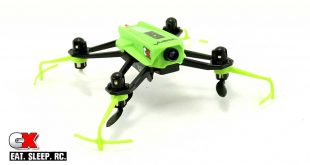 RISE Vusion House Racer FPV Drone