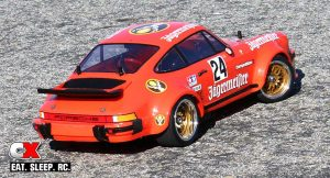 Review: Tamiya Limited Edition Porsche Turbo RSR Type 934