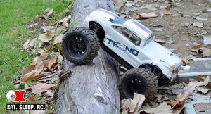 Review: Tekno RC MT410 1:10 Pro E-Monster Truck