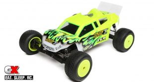 TLR 22T 3.0 MM 2WD Stadium Truck Kit