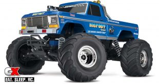 Traxxas BIGFOOT No 1 Original Monster Truck