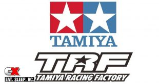 Official Tamiya Release: The Future of the TRF Brand