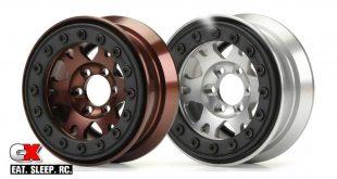 Pro-Line Racing Pro-Forge 1.9 Aluminum Bead-Loc Wheels