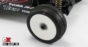 Review: Tekno RC EB48.4 1:8 Scale E-Buggy