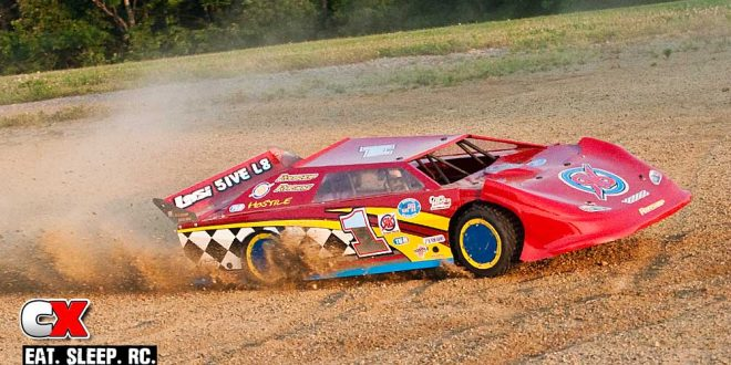 Project: Ronshop Racing Losi 5IVE-T Late Model Build