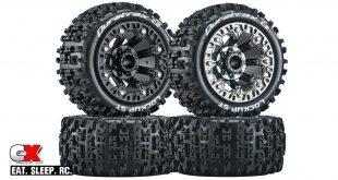 Duratrax 2.2 Stadium Truck Tires