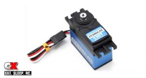 ProTek 130T Digital Metal Gear Servo