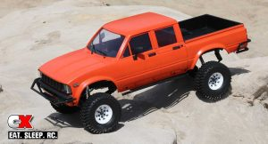 Review: RC4WD Trail Finder 2 LWB Trail Truck