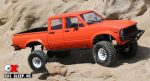 Review: RC4WD TrailFinder 2 LWB Trail Truck