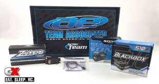 Team Associated Factory Team F6 Online Build