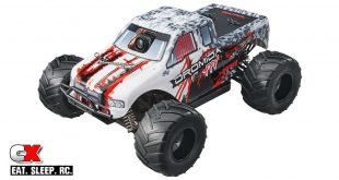 Dromida 1:18 Scale 4WD FPV RTR Monster Truck and Rally Car