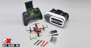Dromida KODO FPV RTF Drone Pack