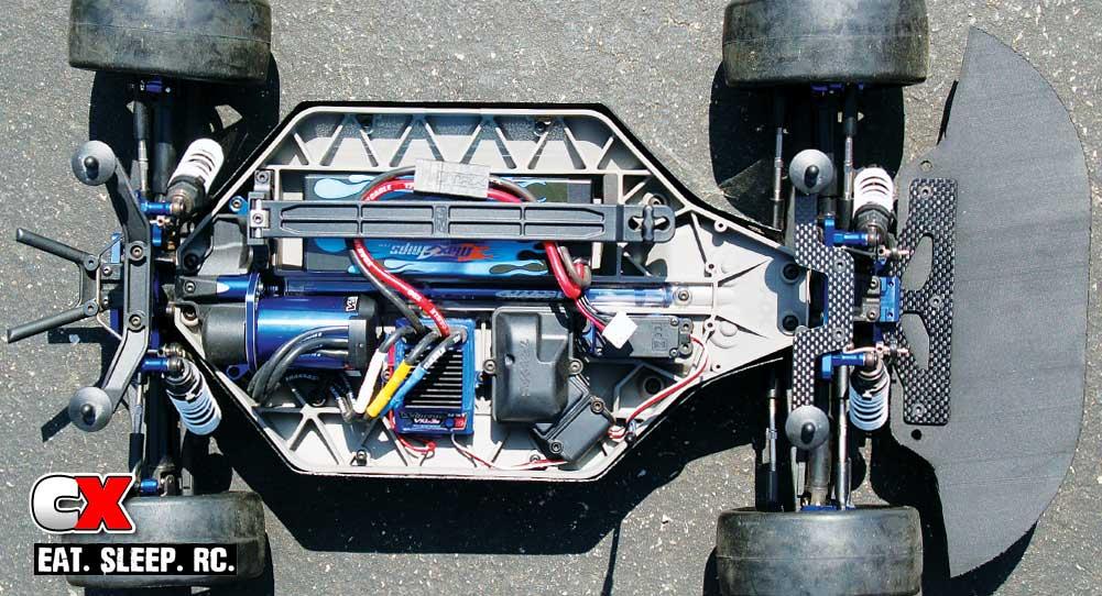Aston Martin Gt8 >> Project: Team STRC Traxxas Slash 4x4 GT8/Rally Cross Conversion Kit