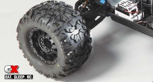 Project: Team Associated Rival Monster Jam Build