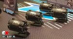 2017 NRHSA Show Las Vegas - Team Associated