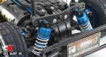 Project: Tamiya Eurotruck Ferrari Edition