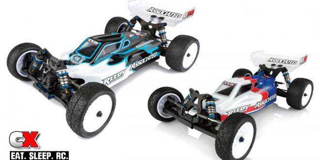 Team Associated B6 and B64 Club Racer Kits
