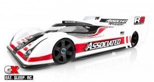 Team Associated Factory Team RC12R6 1:12 Scale Onroad Car