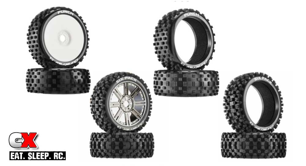 Duratrax 1:8 Scale Tires