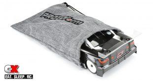 PROTOform Cinching Car Bag