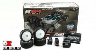 Team Associated B64 Club Racer Build