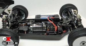 Review: Serpent Cobra SRX8E 1:8 Scale Pro Race E-Buggy