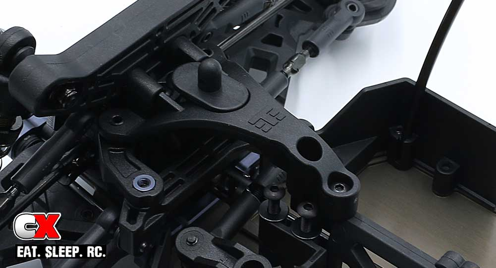 Tekno Eb410 Build Part 7 Final Assembly