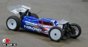 Yokomo YZ-4 SF Factory Edition 1:10 Scale Electric 4WD Buggy