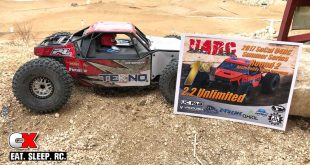 U4RC Summer Series 2018 - Round 2 - Apple Valley RC Raceway