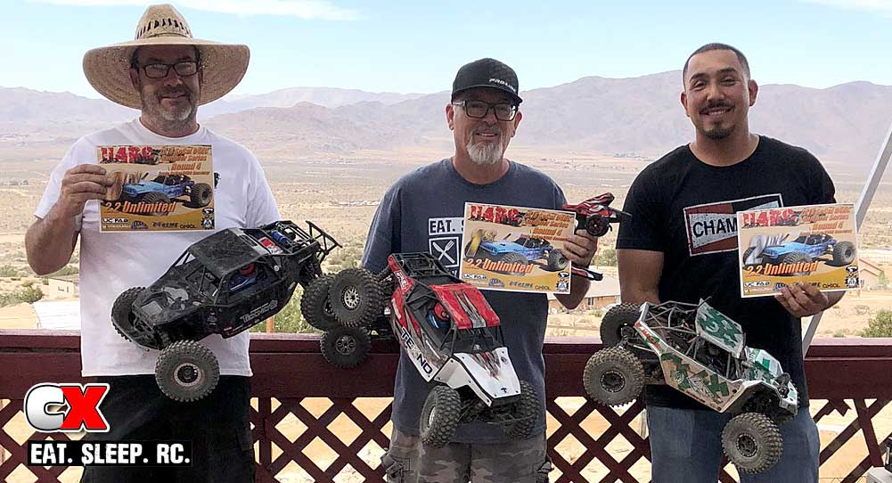SoCal U4RC Summer Series 2018 – Round 4 – Apple Valley Raceway