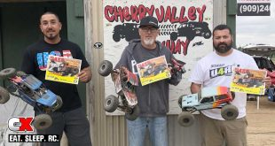 SoCal U4RC Summer Series 2018 – Round 5 – Cherry Valley Raceway