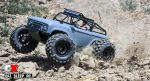 Pro-Line Racing Ambush MT 4x4 with Trail Cage - Pre-Built Roller | CompetitionX