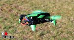 Review: RISE Indorfin 130 Brushless FPV Racing Drone