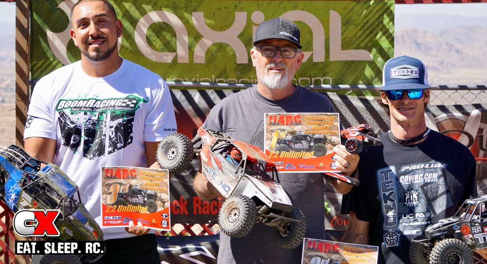 SoCal U4RC Summer Series 2018 – Round 6 – Apple Valley Raceway