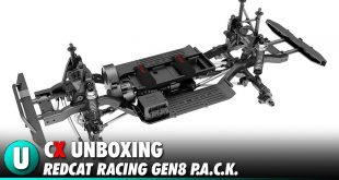 Redcat Racing GEN8 PACK