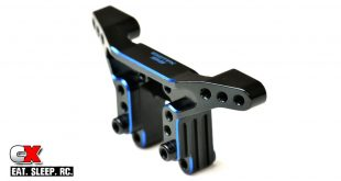 Exotek Front Camber Mount - Team Associated B6.1 | CompetitionX