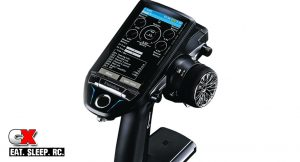 Futaba 7PX Radio System