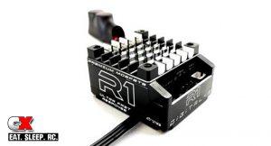 R1 Wurks Digital-2 200A ESC