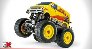 Tamiya Lunch Box Mini SW-01 | CompetitionX